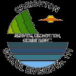 Creighton SD logo