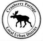 Cranberry Portage Logo