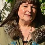 Pat Bruderer, Halfmoon Woman